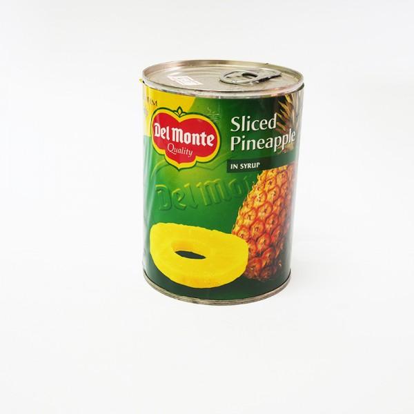 Κομπόστα Ανανάς Φέτες Σιρ.350 γρ