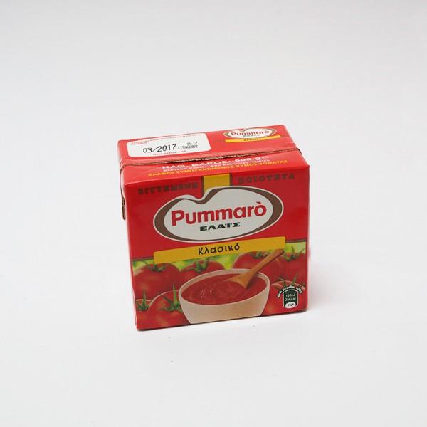 Pummaro Passata Κλασσικό 500γρ