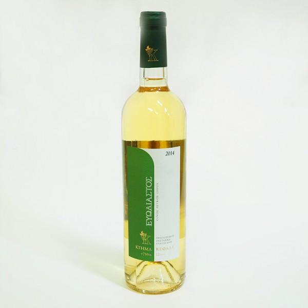 Οίνος Λευκός Ευωδιαστός 750ml