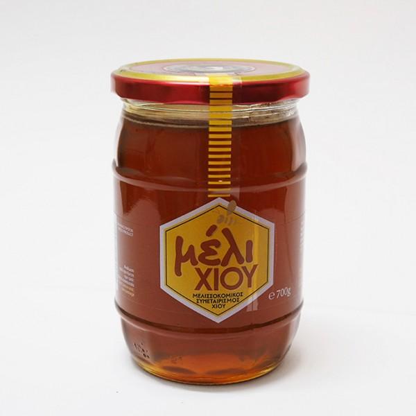Μέλι 700γρ.