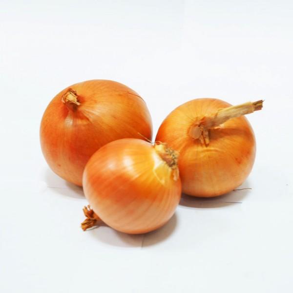 Κρεμμύδια Λευκά Χύμα