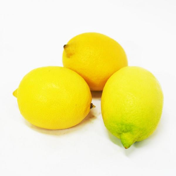 Λεμόνια Πράσινα Ελληνικά