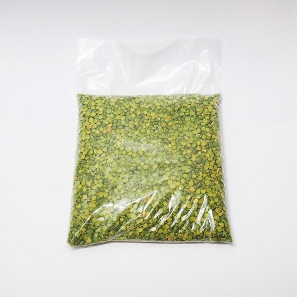 Φάβα (Μπιζέλι Κομμένο) Πράσινη Καναδάς