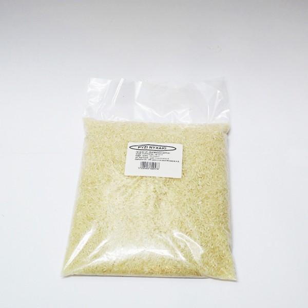 Ρύζι Νυχάκι Σερρών