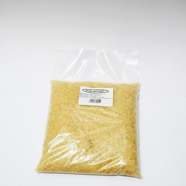Ρύζι Μπονέτ Σερρών